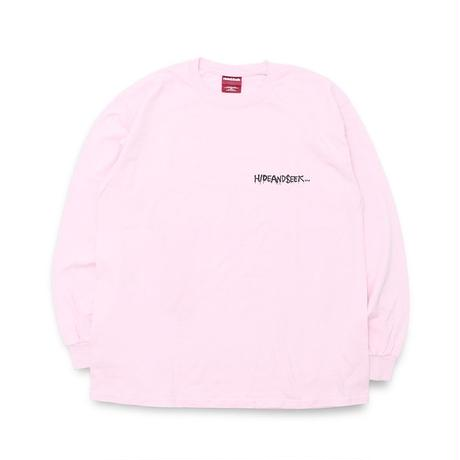 Strong Never Dies L/S Tee