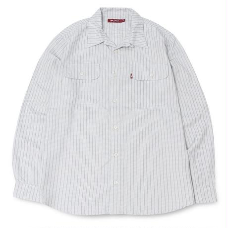 Stripe L/S Shirt