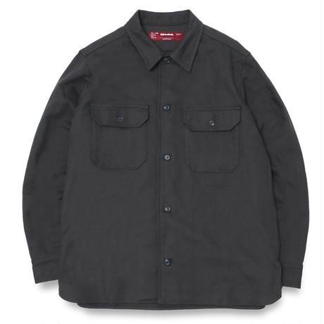Twill & Denim CPO Shirt