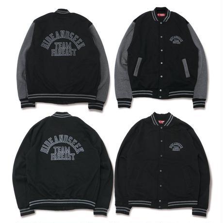 Sweat Versity Jacket