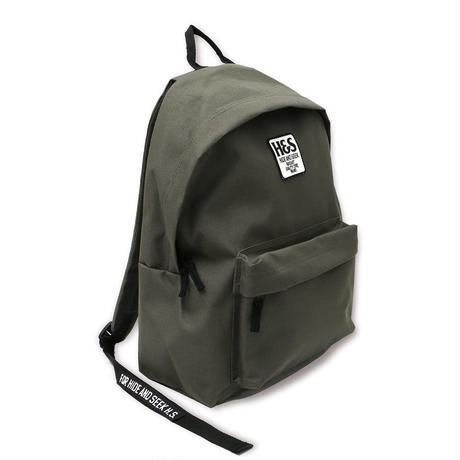 H&S Back Pack