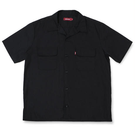 Cotton Linen S/S Shirt