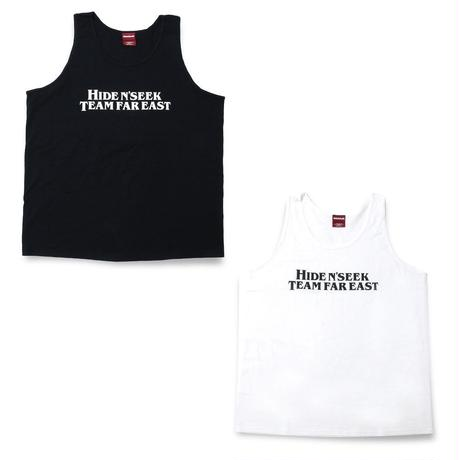 Team Far East Tanktop