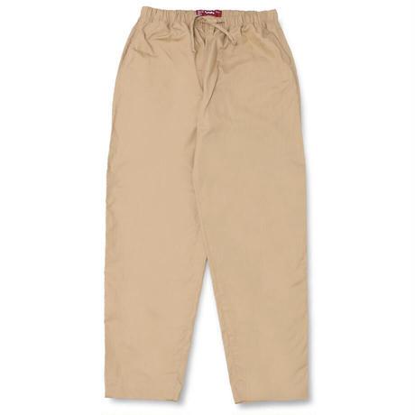 Cotton Linen Track Pant