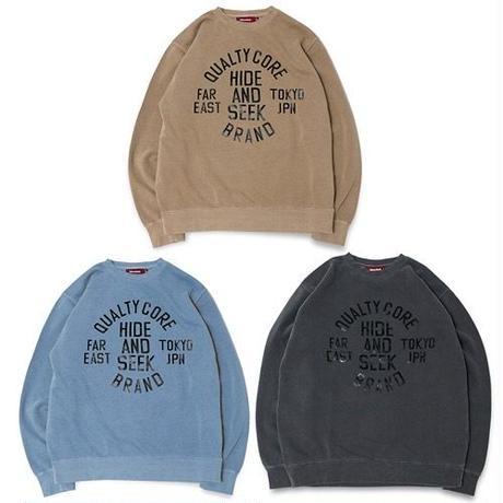 Circle Sweat Shirt