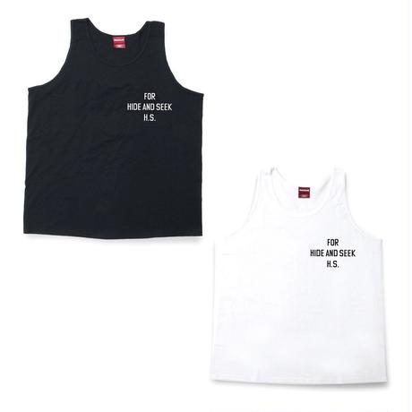 For H.S. Tanktop