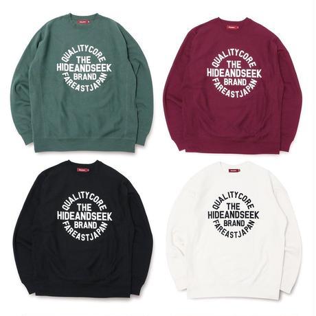 Circle Logo Sweat Shirt