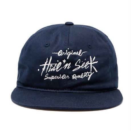 HIDE AND SEEK × TENDERLOIN Twill Cap