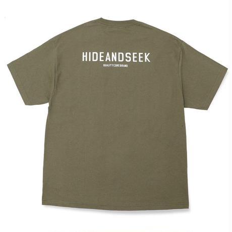 HS Pocket S/S Tee