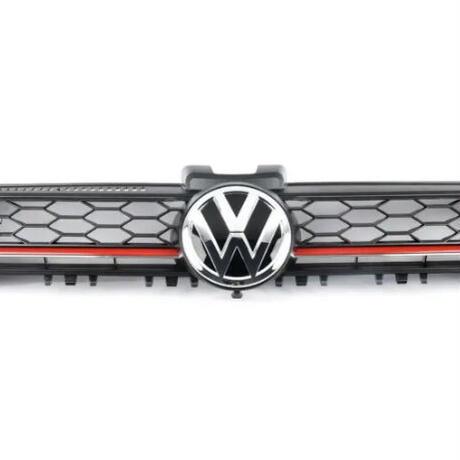 VW 純正品 ゴルフ7 GTI フロント ラジエーターグリル