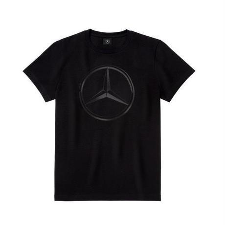 Mercedes-Benz  メンズ Tシャツ ブラック