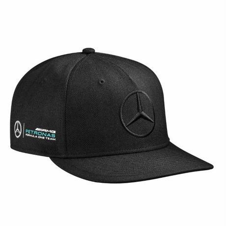 F1 Mercedes-AMG ルイス・ハミルトン  中国GP スペシャルエディション キャップ