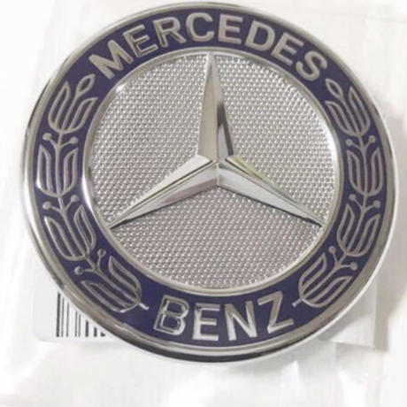 Mercedes-Benz 純正品 ボンネットエンブレム A2078170316