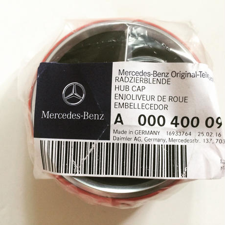 Mercedes-Benz 純正 W176 A45 AMG Edition1 ハブキャップ