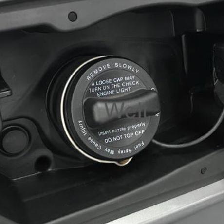 US Mercedes-Benz 純正 フューエル フィラーキャップ W221 C216 W212 W204