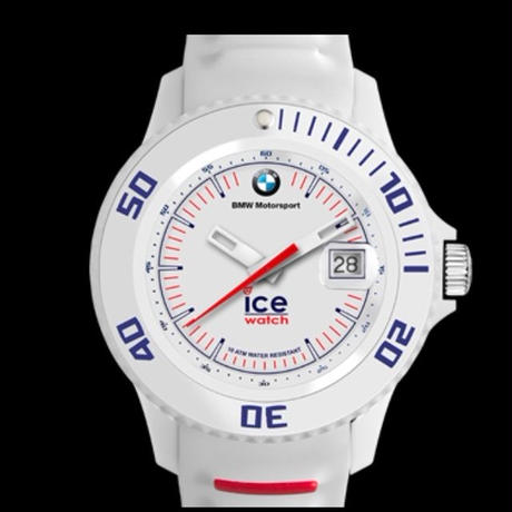 BMW Motorsport Edition ice watch