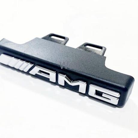 Mercedes-Benz 純正品 W463A G63 AMG パナメリカーナグリル用 エンブレム