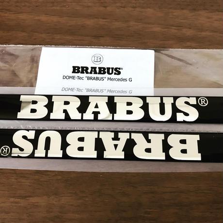 BRABUS 純正 W463 Gクラス用 サイドエンブレム