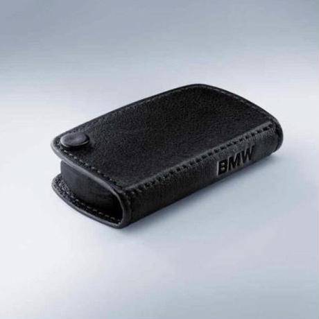 BMW 純正 レザー キーケース E90 E92 E60 E87 E83 E84 E70
