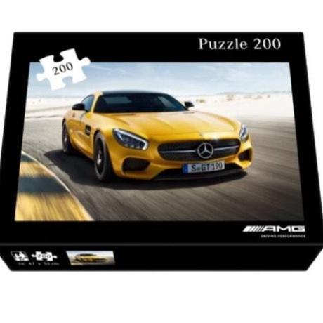 AMG GT パズル 200ピース