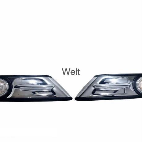 BMW MINI 純正品 R55 R56 R57 JCW サイドスカットル 左右セット
