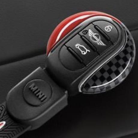 BMW MINI 純正品 John Cooper Works Pro デザイン キーキャップ 82292353329 F55 F56 F54 F57 F60