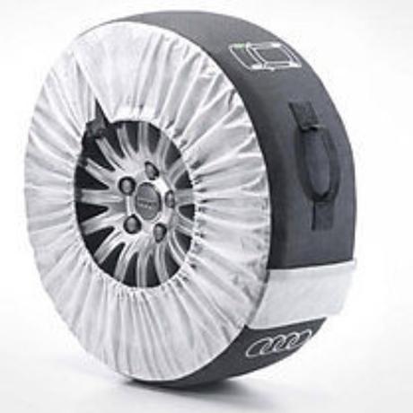 Audi 純正 タイヤ&ホイールバッグ (XL)