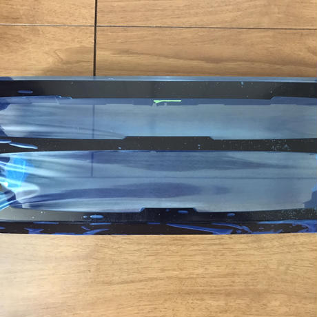 BMW F20 LCI グロスブラックパネル
