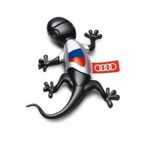 Audi  Gecko エアフレッシュナー ロシア