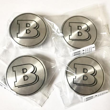 smart BRABUS 純正 ホイールセンターキャップセット