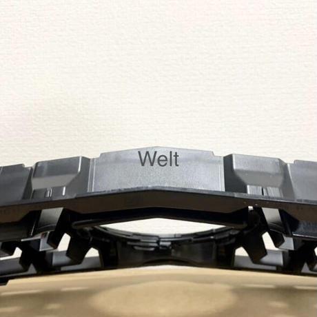 Mercedes-Benz 純正品 W205 S205 C205 C63 AMG パナメリカーナグリル 360°カメラなし