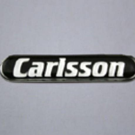 Carlsson サイドエンブレム