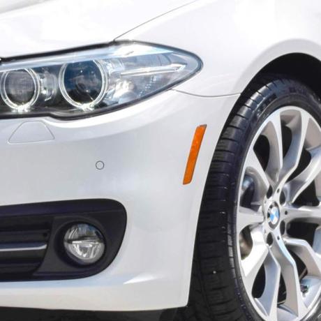 BMW 純正 F10 LCI US サイドマーカー