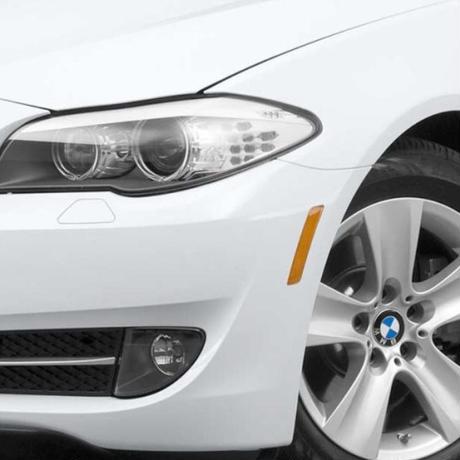 BMW 純正 F10 F06 F12 US サイドマーカー
