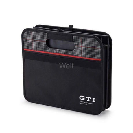 VW 純正品 New GTI ラゲッジボックス