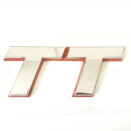 Audi TT 8N 純正 リア エンブレム