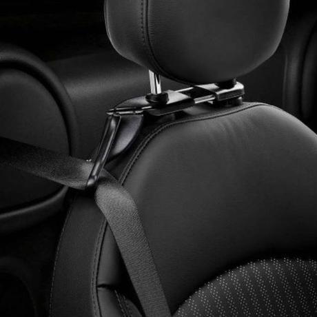 BMW MINI 純正 シートベルトホルダー左右セット  (F54 F55 F56 F60)