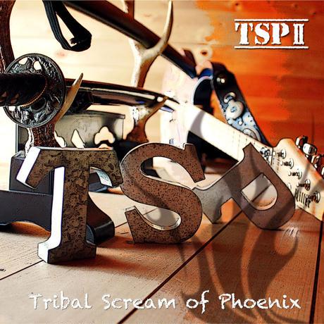 TSP「TSP II」