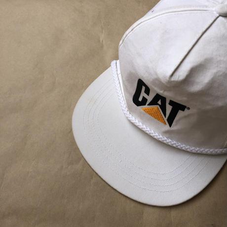 CAT construction equipment Cap