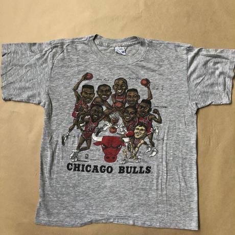 Chicago Bulls 90's t