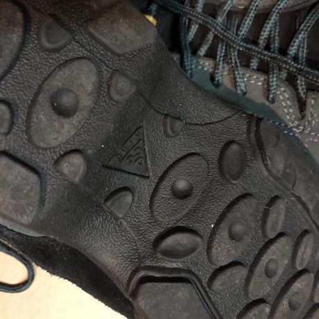 NIKE ACG trail boos high