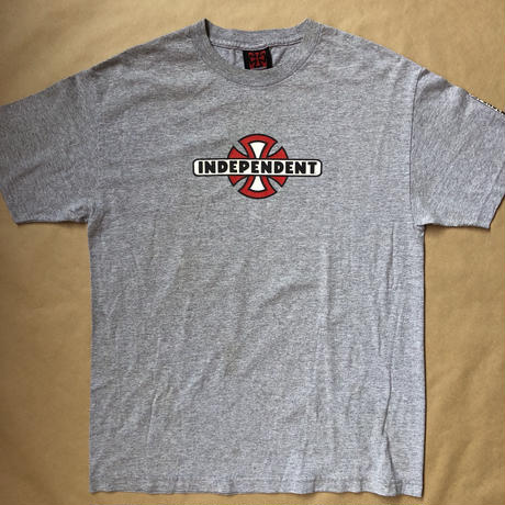 Independent old t shirt