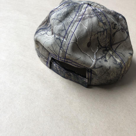 FedEx  real tree camo cap