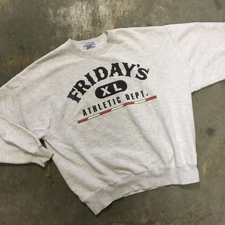 90's  FRAYDAY'S  sweater