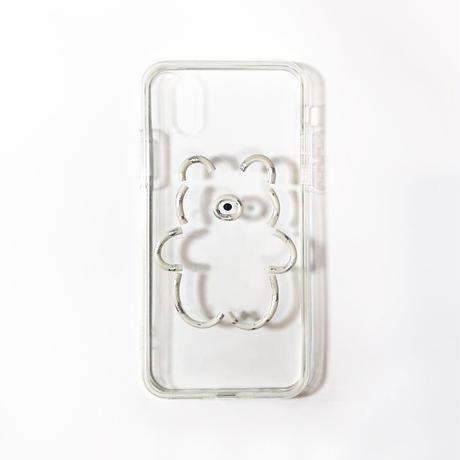 bear スマホケース/iphoneケース