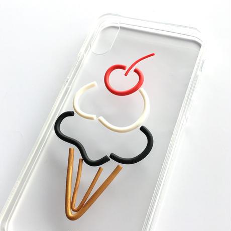 icecream スマホケース/iphoneケース