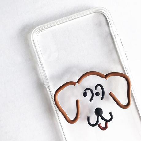 pup スマホケース/iphoneケース
