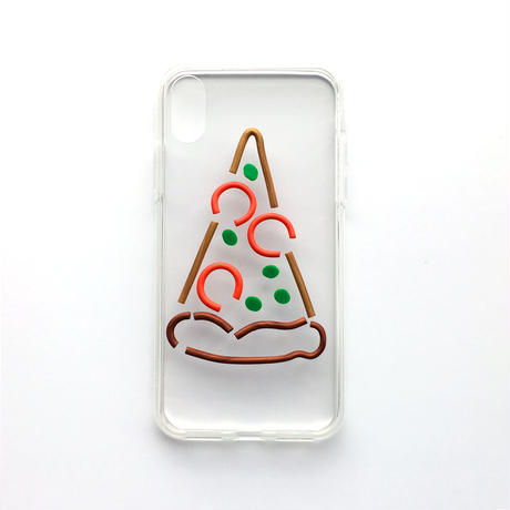 pizza スマホケース/iphoneケース
