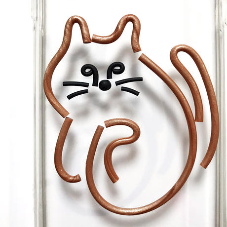 cat スマホケース/iphoneケース