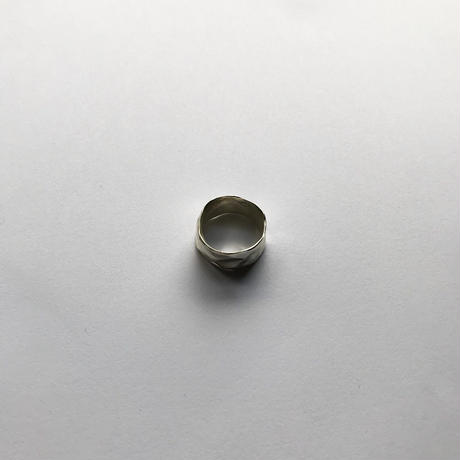 #10 Silver 925 Design ring